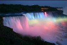 Niagara Falls, NY / by Christina Stewart
