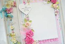 Frame / Красивые рамки
