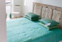 Bedrooms - Aqua
