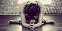 Yoga et fitness / Conseils et programmes pour améliorer sa condition physique par le sport et le yoga