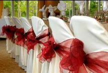 Chairs and Chair Covers