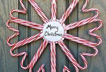 DIY CHRISTMAS / DIY Christmassy ornaments