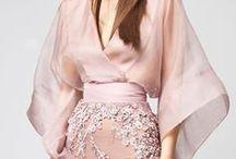 Mode & haute-couture