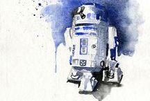 Star Wars l R2D2