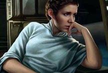 Star Wars - Princesse Leia