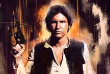 Star Wars l Solo
