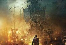 Cinéma l Mad Max