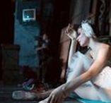Ballerine, danseuse classique