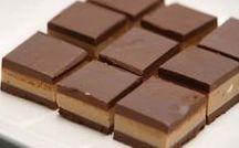 SLADKOSTI / o sladkostiach