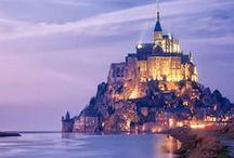 Voyage l Travel : France