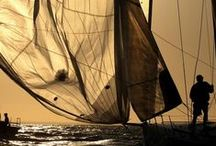 Sailing / Voile