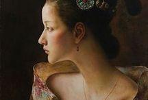 Tang Wei Min (peintre)