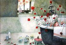 Illustration l Rebecca Dautremer