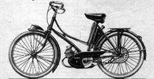 Gang of moped