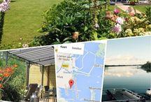 Loosdrecht Vakantie / Vier je vakantie op een eiland in Loosdrecht!