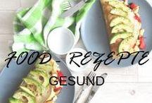 Food - Rezepte Gesund / Food - Rezepte Gesund