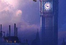Disney l Boys tittle / Big Hero 6, La Planète au trésor, Kuzco, Tarzan, Hercule, Le Bossu de ND, Taram et le chaudron magique, Merlin l'enchanteur, Peter Pan, Pinocchio
