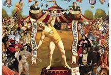 Tenebrous Circus