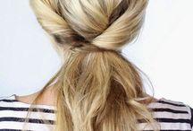 Hair / by jeske