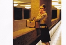 HICKORY scene ideas / Hickory Vintage fashion film mood boards -