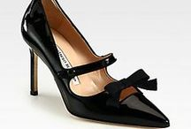 Shoes / by Christine Mittelmaier