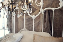 ๔гeค๓ ค lเttle ๔reค๓ / Beautiful and unique bedroom designs where I'd be happy to lay my head....