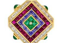 ℓ'αят ∂rt вijσυχ / Equisite pieces of art created by talented jewellery artisians