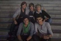 One Direction / One Direction pictures