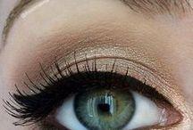 Hair/make up/nails