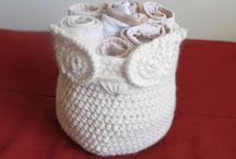 {Crochet} / Crochet patterns.
