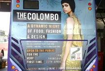 The Colombo Events / The Colombo is a unique shopping, food and entertainment experience positioned in Christchurch, New Zealand. These are our retail boards along with The Colombo events and other daily inspiration. Enjoy!