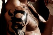 Men I Think Are Hot / Yummy, dreamy and dishy - http://youtu.be/ZrTPKnhf-BI - My Candy Shop http://youtu.be/SRcnnId15BA