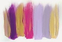 Pantone 2014 Color Inspiration