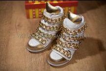 Jeffrey Campbell - надо купить / Обувь нашумевшего американского дизайнера Jeffrey Campbell, которую захотели купить все.