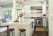 COTTAGE KITCHEN REMODEL / Kitchen remodel in Long Beach CA