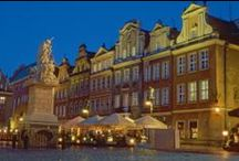 Poznan - de eerste hoofdstad van Polen / Poznan is de hoofdstad van Wiekopolska, oftewel Groot Polen. De stad telt ruim 600 duizend inwoners die direct is gelegen aan de doorgaande route tussen Parijs en Moskou.