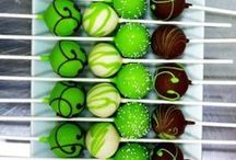 St. Patrick's Day Recipes / Celebrate St Patrick's Day with traditional Irish recipes