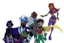 TeenTitans / Someone NEEDS to tell me why people tend to ruin good things. Ugh.