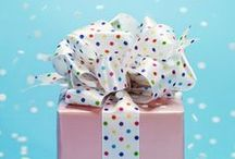Gift Wrapping & Packaging / by Midori Hisashige
