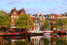 Car Rental Amsterdam / Cheap Car Rental Deals in Amsterdam