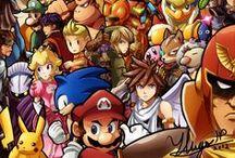 Videogames ^^
