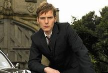My Favourite Fictional Detectives / You've got to love a great detective.