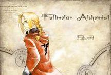 .:Helric Bros:. / FullMetal Alchemist - FMA