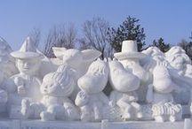 Sculptures / by Midori Hisashige