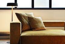warm, cosy spaces