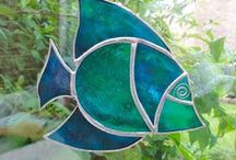 Stained Glass / by Midori Hisashige