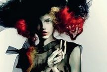 Paolo Roversi / the work of top photographer Paolo Roversi