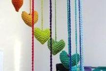 Interesting crochet ideas