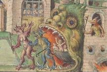 The Devil / The Devil - Medieval to Modern