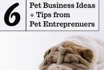 Marketing / Marketing for Pet Businesses :)